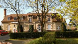 Château Éphémère